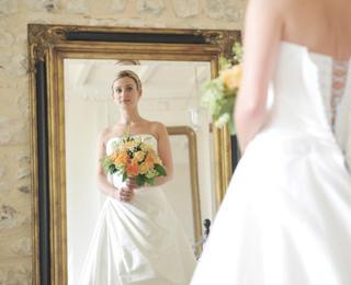 Bride, Le Manoir de Longeveau