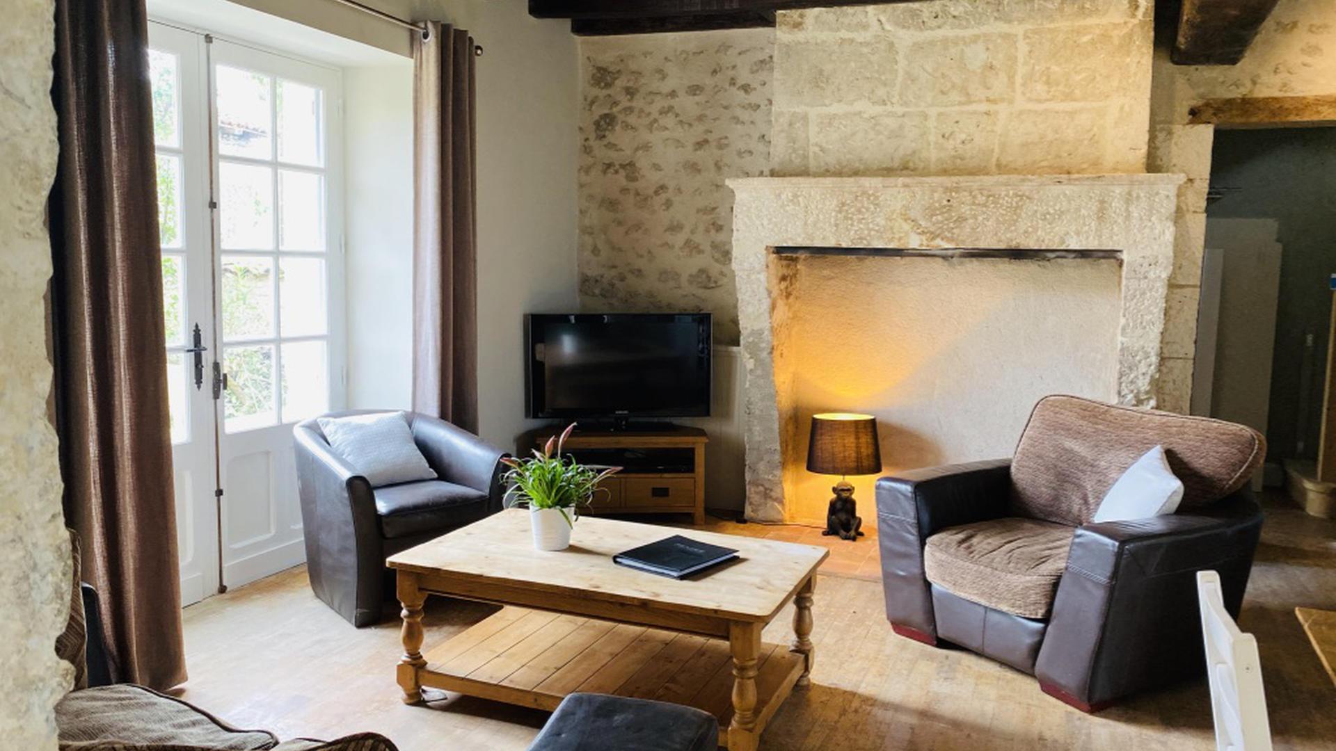 Chez Nicolas, Longeveau